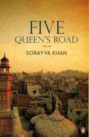Five Queen's Road_New #F804_1