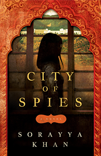 City of Spies link